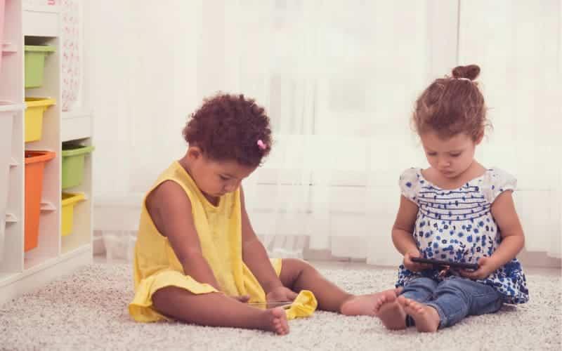 Amazon To Develop A Portable Alexa For Children